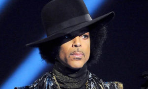 Listen to Prince's aptly-titled 'HARDROCKLOVER'