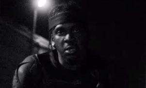 Watch Pusha T star in Hudson Mohawke's 'Warriors' video