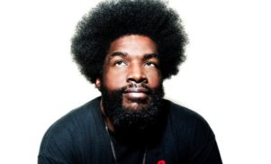 Questlove hired as music producer for remake of slavery drama Roots