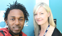 Kendrick Lamar talks Compton, creativity and Thundercat in revealing interview with Mary Anne Hobbs