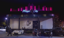 Go inside the Atlanta strip club that runs hip hop