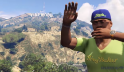 Watch The Fresh Prince of Bel-Air opening recreated in GTA V