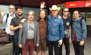 "Michael Gira announces final album for ""this version"" of Swans"