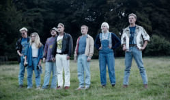 Acid house takes over in This Is England '90 – watch the trailer for Shane Meadows' new series
