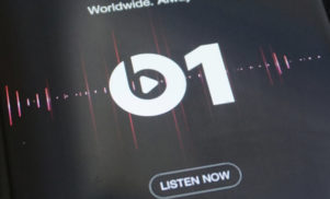 This Twitter account tells you everything played on Beats 1
