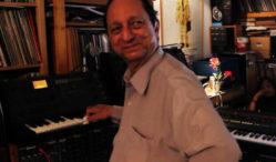 Acid house pioneer Charanjit Singh dies aged 75