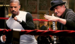 Creed fans start petition to change name of Rocky spin-off