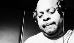 Detroit techno veteran DJ Bone returns to Leftroom for new two-tracker