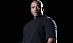 Dr. Dre to release new album as Straight Outta Compton soundtrack