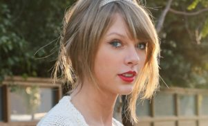 Spotify data shows a handful of artists are popular around the world, unless they're Taylor Swift