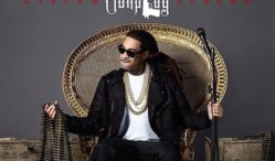 Listen to Gunplay's long-awaited debut album Living Legend
