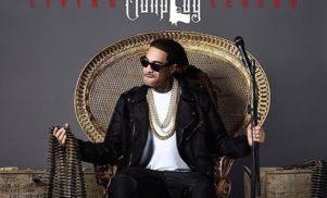 Listen to Gunplay's long-awaited debut album Living Legend
