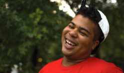 Watch iLoveMakonnen's full Boiler Room performance
