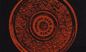 Kahn, Commodo and Gantz team up for album on Deep Medi
