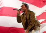 "Fox News pundits say Kendrick Lamar's BET Awards performance ""incites violence"""