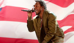 "Fox News pundits say Kendrick Lamar's BET Awards performance ""incites violence"""