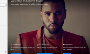 Microsoft's Xbox Music service rebrands as Groove