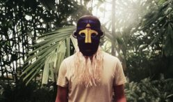 SBTRKT, Breach score BBC Radio 1 residencies