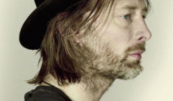 Thom Yorke, Radiohead and Atoms For Peace albums arrive on Apple Music