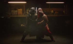 Samurai, Skinemax and Nokia nostalgia: The week's best videos