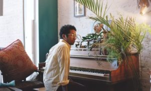 Hear Toro y Moi collaborate with Rome Fortune on 'Pitch Black'