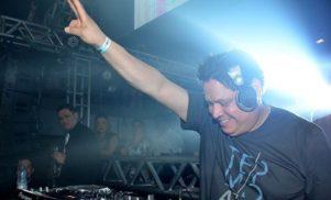 Originators: Chicago hard house innovator DJ Trajic