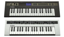 Yamaha accidentally leaks Reface line – includes new DX and CS synths