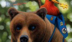 Rare prep Banjo Kazooie and Perfect Dark vinyl soundtrack releases