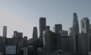 The Cosmic Sound of LA – Trailer