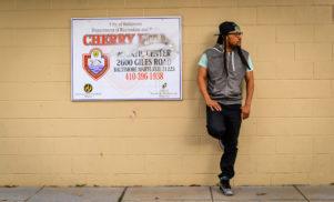 Originators: DJ K-Spin, the man behind Baltimore club niche shakeoff