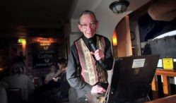Police confirm sighting of missing DJ Derek