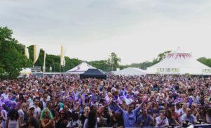 Photos: 51st State Festival, London
