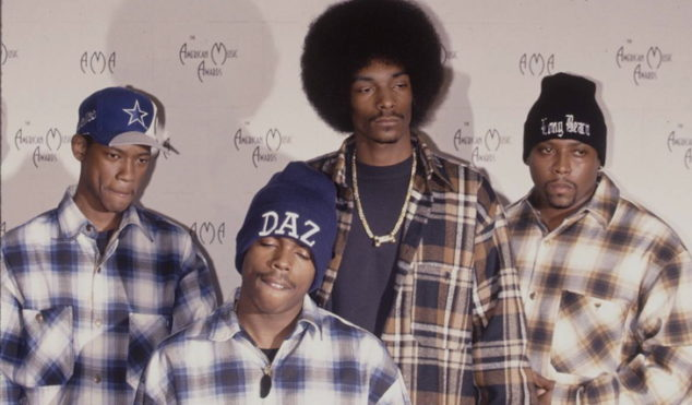 Straight Outta Compton sequel reportedly in the works