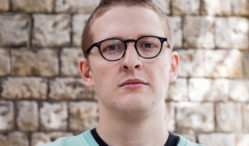 Floating Points' You're A Melody party returns