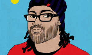 FACT mix 511: Fred P