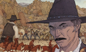 Mondo to release Ennio Morricone's The Big Gundown score