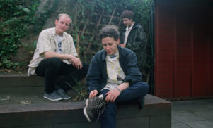 """""""It's warts and all"""": How a spontaneous recording became Micachu and the Shapes' new album"""