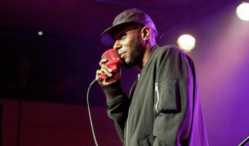 Mos Def to perform his new comedy show in London tonight, with NTS stream