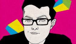 FACT mix 507: Nick Craddock