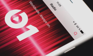 Discover the most played music of Beats 1's first month