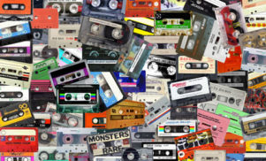 Cassette Store Day returns in October, expands to Germany, Australia, NZ