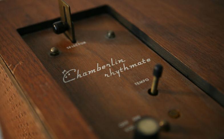 chamberlin-rhythmate