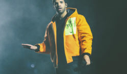 Drake trolls Meek Mill at OVO Fest, brings out Skepta, Kanye West and Future