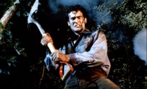 Evil Dead 2 OST set for vinyl reissue with fan-designed cover