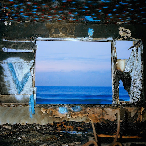 Deerhunter announce new album <em>Fading Frontier<em>, share lead single 'Snakeskin'