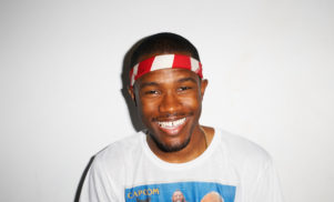 Frank Ocean's brother trolls fans waiting for new album
