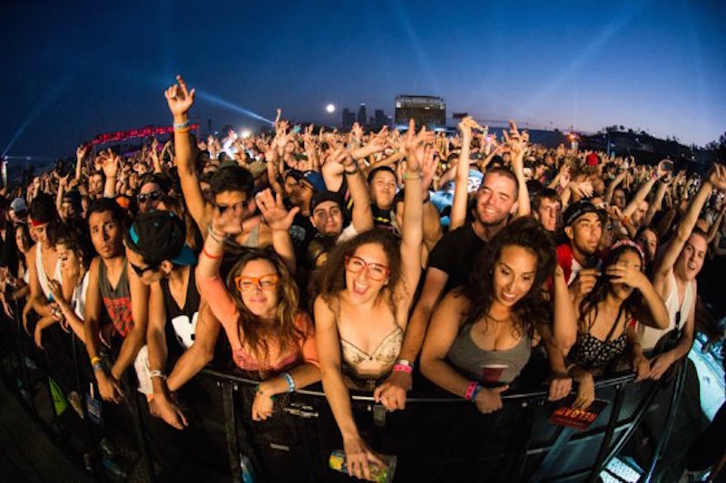 Los Angeles County considers ban on raves