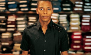 """Jeff Mills: """"America isn't interested in what I'm doing and never has been"""""""