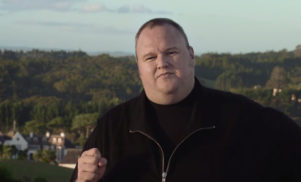 Kim Dotcom is launching another file storage service, Mega 3.0