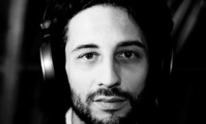 Luke Vibert returns to Planet Mu with Bizarster LP